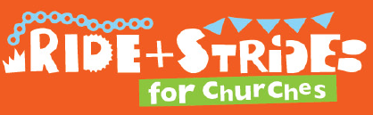 Ride & Stride for Churches